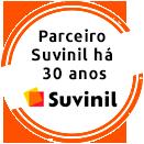Parceiro Suvinil há 30 anos